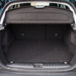 Peugeot 2008 - wnętrze - 10