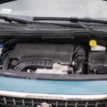 Peugeot 2008 - wnętrze - 11