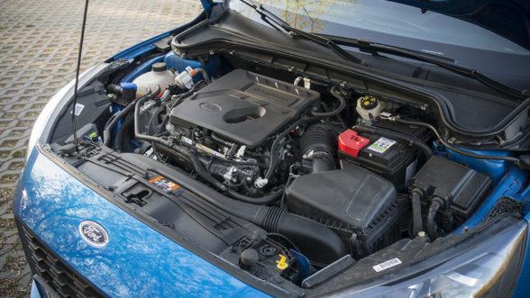 Ford Focus ST-Line - 1.5 EcoBoost