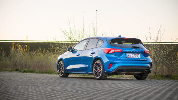 Ford Focus ST-Line - 2019