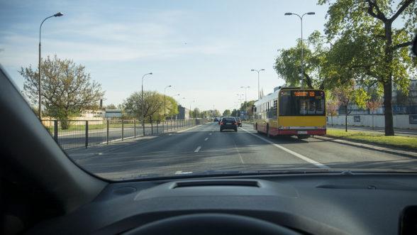 Ford Focus ST-Line - Warszawa