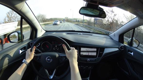 Opel Crossland X 2019 - DK73