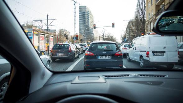 Opel Crossland X 2019 - Warszawa 01