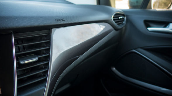 Opel Crossland X 2019 - jakość