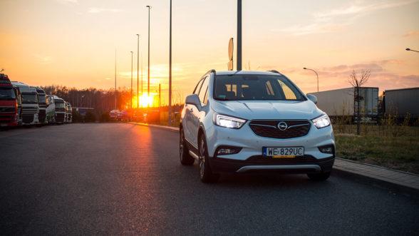 Opel Mokka X 2019 - MOP