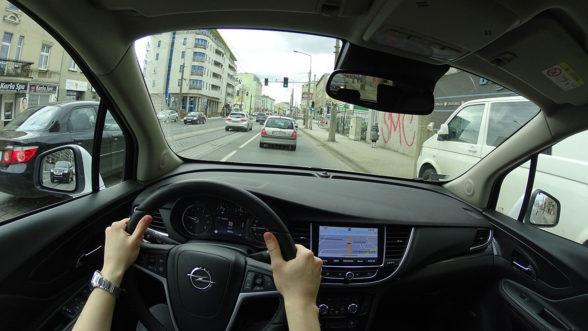 Opel Mokka X 2019 - Poznań