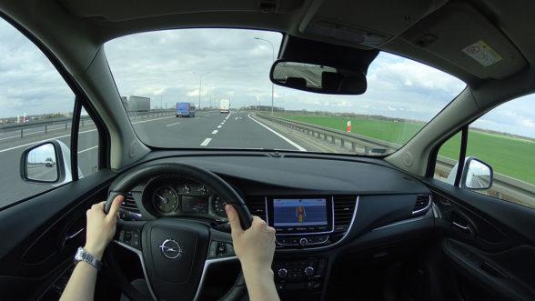 Opel Mokka X 2019 - S5
