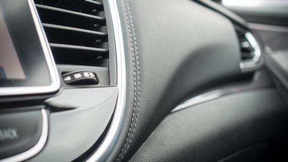 Opel Mokka X 2019 - jakość