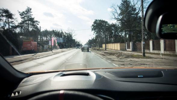 Renault Megane RS 2019 - DW801 01