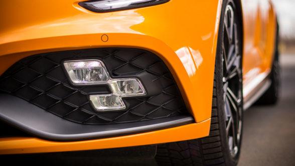 Renault Megane RS 2019 - RS Vision