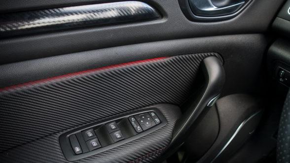 Renault Megane RS 2019 - jakość