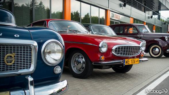 Volvo P1800 S