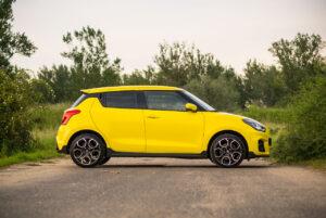 Suzuki Swift Sport - galeria - 04