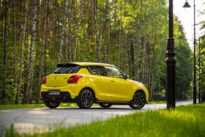 Suzuki Swift Sport - galeria - 06