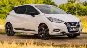 Nissan Micra 1.0 I-GT 100 KM Tekna – TEST