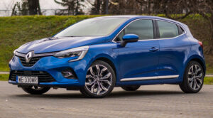 Renault Clio 1.0 TCe 100 KM Intens – TEST